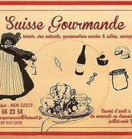Auberge Saint-Germain - SAINT-GERMAIN-DU-CRIOULT - Partenaires